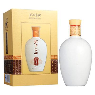 孔府家-中国家